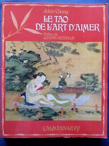 Le Tao De L'art D'aimer : l'art, d'aimer, L'art, D'aimer,, Jolan, Chang,