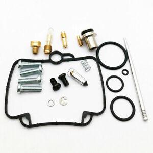 CARBURETOR REPAIR Carb Kit Fit 2001-2013 Polaris Sportsman