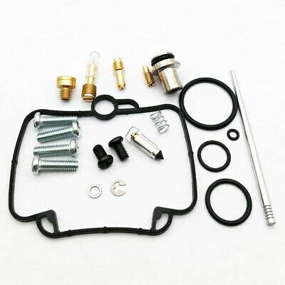 CARBURETOR REPAIR Carb Kit Fit 2001-2013 Polaris Sportsman