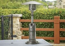 mosaic tabletop patio heater for sale