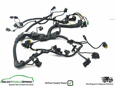BMW 1-SERIES F20 116D/118D DIESEL ENGINE WIRING LOOM