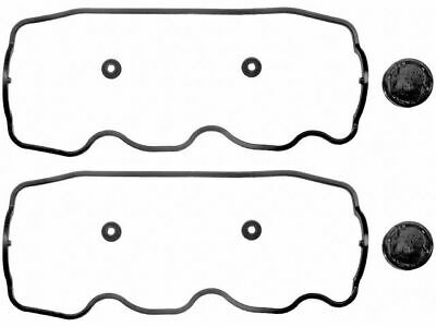 Felpro Valve Cover Gasket Set fits Plymouth Acclaim 1989