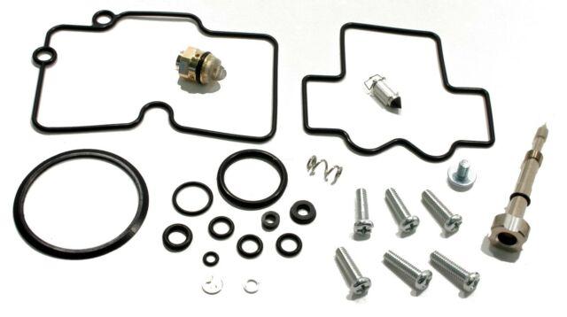 KTM EXC 450, 2003-2004, Carb / Carburetor Repair Kit