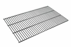 Replacement Heavy Duty 6mm Stainless Steel BBQ Cooking