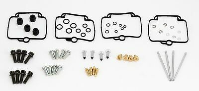 Suzuki GSXR 600, 1992-1993, Carb/Carburetor Repair Kit