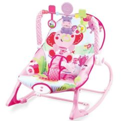 Swing Chair Game Makeup Artist Portable Baby Bouncing Bouncer Lounger Wear Seat Cradle Rocker Play Mat