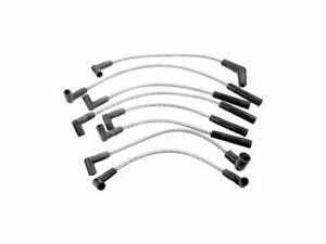 For 1977-1983 Ford F100 Spark Plug Wire Set SMP 73919QZ