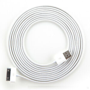 huge discounts clearance 75x 10ft White Data Sync/Charging