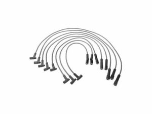 For 1976-1981 Pontiac Bonneville Spark Plug Wire Set SMP