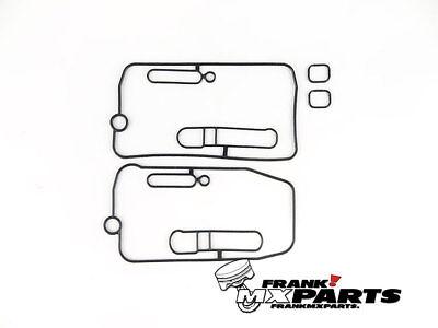 Mid body gasket kit #1 03-09 Yamaha YZF 450 Keihin FCR