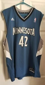 Minnesota Timberwolves Kevin Love jersey, mens Medium ...
