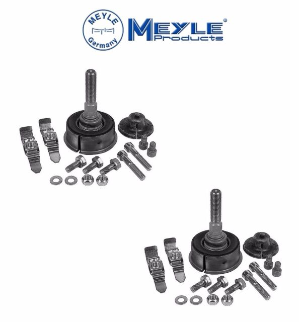 One MEYLE Suspension Guide Rod Mount Front 0140330106