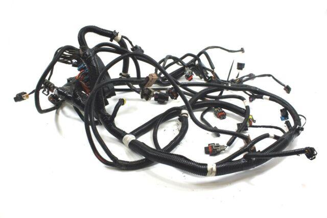 2017 Polaris Sportsman 450 HO 4x4 Electrical Wire Harness
