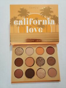 California Love Eyeshadow Palette : california, eyeshadow, palette, ColourPop, CALIFORNIA, Eyeshadow, Palette, Authentic