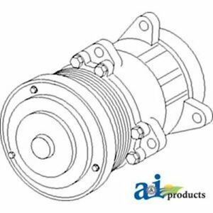 86002087 Ford 8 Groove Clutch Models 8670, 8670A, 8770