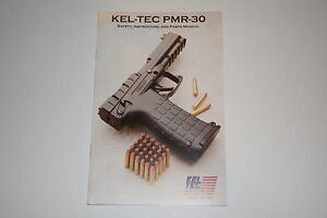 kel tec pf9 parts diagram liftmaster garage door wiring pmr 30 22 factory manual instruction book keltec p3at image is loading
