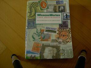 """Sammelmappe """"WissensWertes über Briefmarken"""" u """"WissensWertes über Sammelgebiete"""