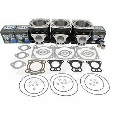 Polaris Cylinder Exchange Kit 01-05 1200 DI Virage TXI