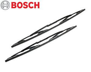 Front Windshield Wiper Blade Bosch 3397001539 For BMW E39