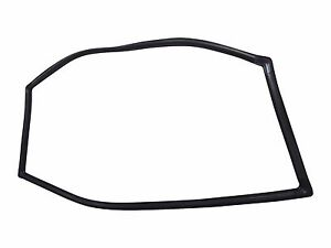 New Rear Liftgate Glass Weatherstrip Seal For Jeep