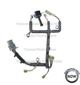 4L65E 4L70E 4L75 Rostra Internal Wire Harness 2006-08