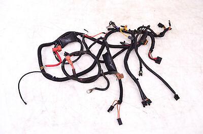 02 Polaris Scrambler 400 4x4 Wire Harness Electrical