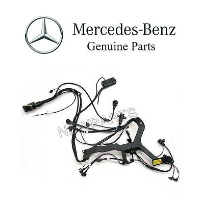 For Mercedes W202 C220 1994-1995 Engine Wiring Harness