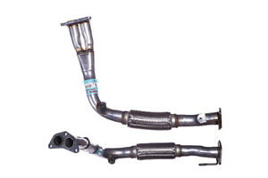 Exhaust Front Pipe/Pipeline For Mitsubishi Shogun Pinin