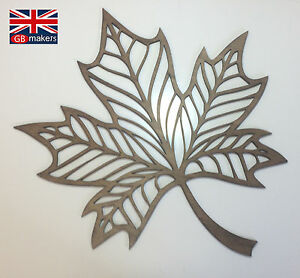 Wood Leaf Wall Decor Jidileaf Co