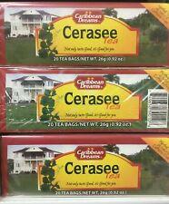 Asosi Tea : asosi, Cerasee, Plant, Assorosi