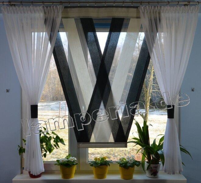 details sur moderne rideaux salon decoration pour fenetre noir fenetre 120 180 no 637