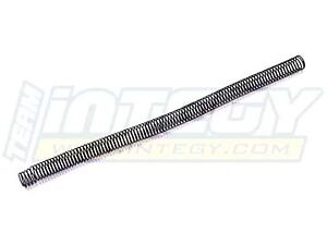 INTEGY RC Car C22798BROWN Fuel Line Protection Coil 6 Inch