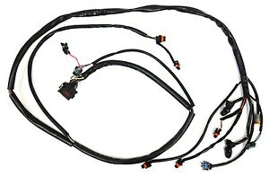 SEADOO OEM PWC Main Electrical Wiring Harness 2000 2001 RX