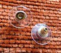 20pcs Secure Earring Backs for Heavy Earrings Stoppers