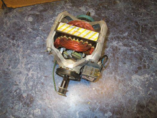 s l1600 - Appliance Repair Parts WHIRLPOOL DRYER MOTOR PART# 695074