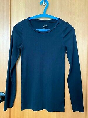 J Crew Perfect Fit Tee : perfect, Perfect, Small, Black, Shirt