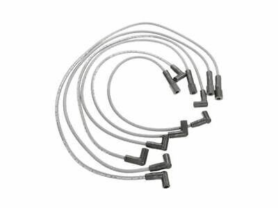For 1985 Chevrolet Astro Spark Plug Wire Set SMP 93737SR 4