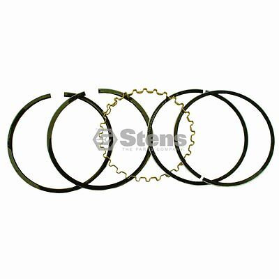 Stens 500-645 Chrome Piston Rings for 10 to 18 HP Briggs