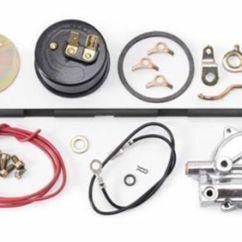 Edelbrock Electric Choke Wiring Diagram 1995 Club Car Golf Cart Carb Data Schema 1478 Performer Series Kit Ebay 1406