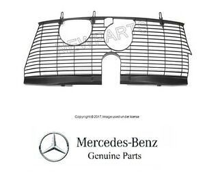 For Mercedes W210 E300 E430 Auxiliary Fan Screen OE
