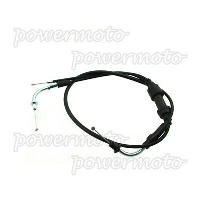 Throttle Cable For Yamaha BW80 1986-1990 PW80 1985-2007