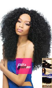 outre batik duo dominican curly bundle weave hair 5pcs 18 20 20 22 ebay