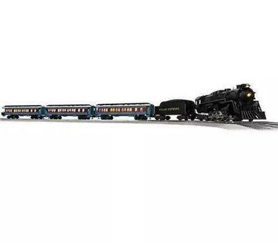 NEW LIONEL TRAIN SET THE POLAR EXPRESS 6-84328 WITH/BLUETOOTH & R/C | eBay