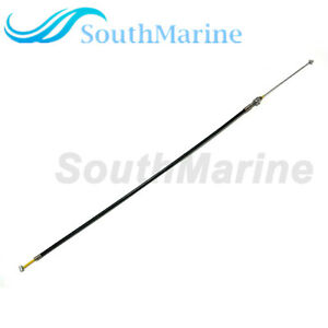Boat Motor 66T-26301-00 Throttle Cable Assy for Yamaha
