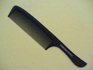 two carbon anti static b professional hair cut tools barber fade haircut new ebay