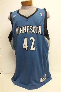 Kevin Love Minnesota Timberwolves Blue Adidas Swingman ...