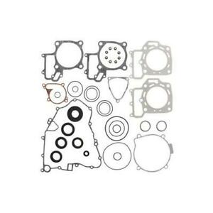 QuadBoss Complete Gasket Kit w/ OS for Kawasaki 02-03