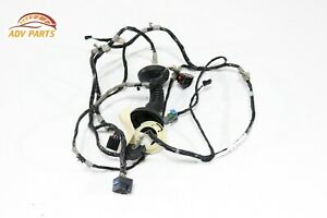 HUMMER H2 FRONT LEFT DRIVER SIDE DOOR WIRE WIRING HARNESS