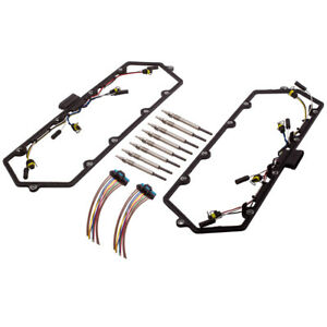 Valve Cover Gasket Harness Glow Plug For Ford 7.3L