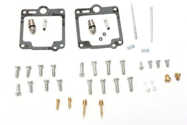Carburetor Carb Repair Kit For 1988-1999 Yamaha XV1100